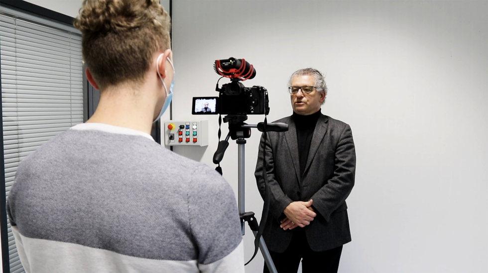 Interview des partenaires pour le PCAET