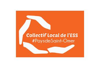 Logo du CLESS du Pays de Saint-Omer