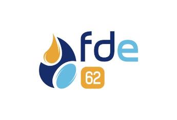 Logo de la Fédération Départementale d'Energie du Pas de Calais