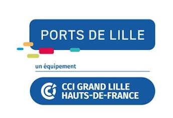 Logo de Les Ports de Lille