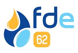 logo de la FDE
