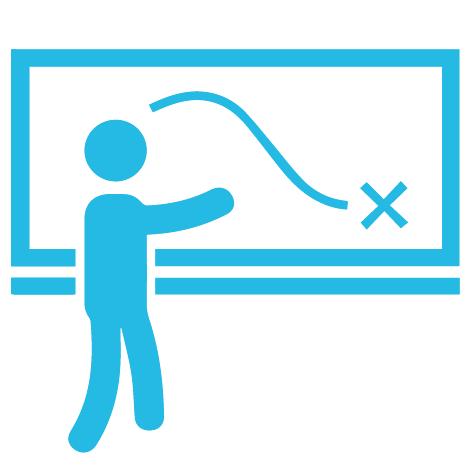 Illustration du niveau Participation & animation